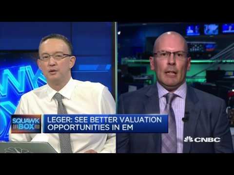 Is The Bull Market Rally In U.S. Equities Aging - 16 May 17  | Gazunda