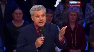 Сириец о России и русских. Сильно сказал.