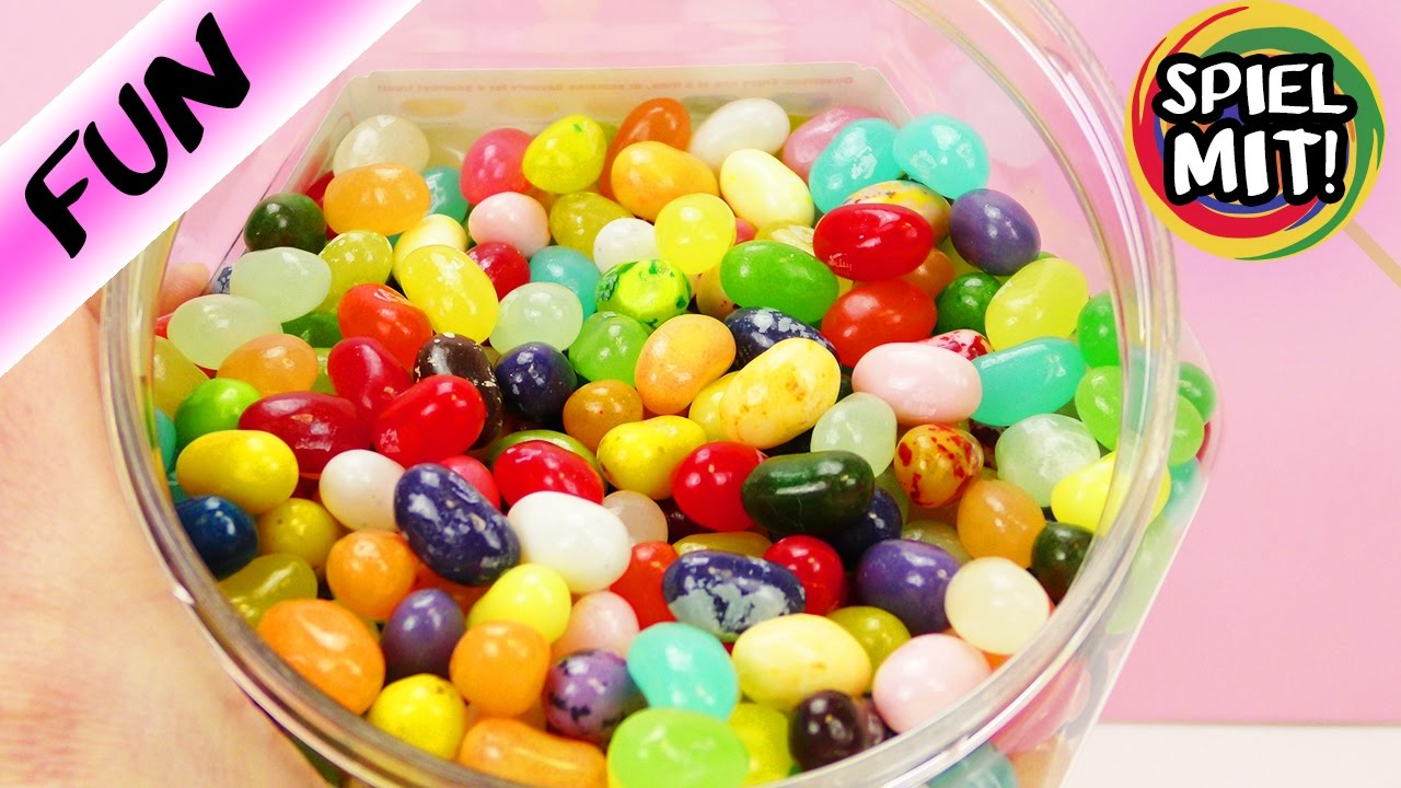 Spiele Mit Süßigkeiten