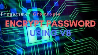 [TUTORIAL] Making Encrypt Password Like Save.Dat Growtopia - PG #6