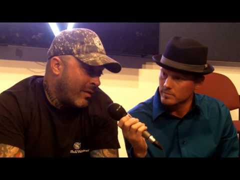 Aaron Lewis Interview