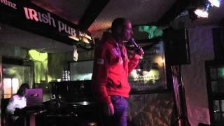 Markus Paquée - Angel (Shaggy) - Karaoke