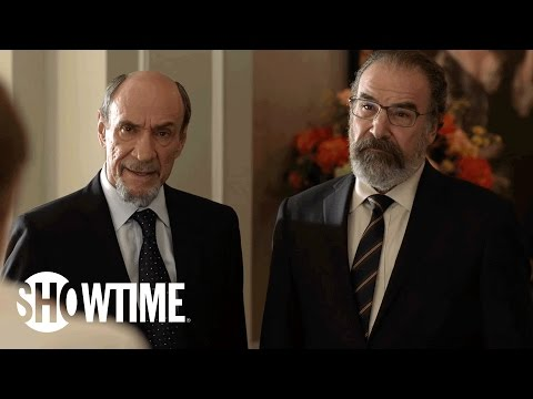 Homeland | 'What About Getting Out?' Official Clip | Season 6 Episode 1