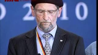 Speech of Abdullah Wagishauser Sahib (german/urdu) part 4/6
