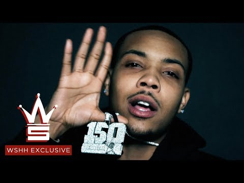 """G Herbo """"Shook"""" (WSHH Exclusive - Official Music Video)"""
