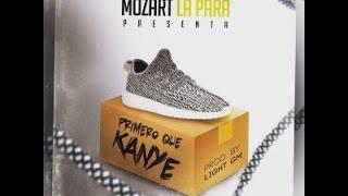 Mozart La Para – Me Llegan Los Tenis Primero Que Kanye [Audio Oficial]