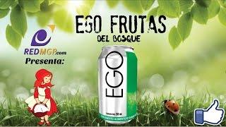Ego Frutas del Bosque Omnilife  Cuida tu Hígado ante la Cirrosis   Hepatitis Omnilife