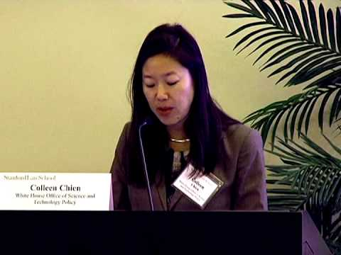 Patent Trolls & Patent Reform | Welcome/Keynote with Colleen Chien