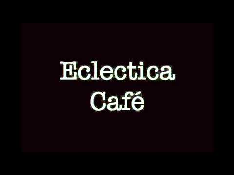 Weed Legalization/Top 40 Music - Eclectica Cafe