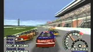 Nascar 2000 Trailer 1999