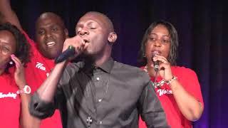 Believers Miracle Center Church - MD USA, Worship Nite 2K19 - Pr. Wilson Bugembe