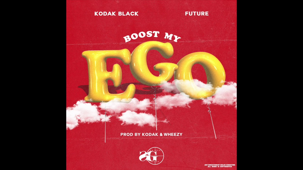 Image result for Kodak Black feat. Future - Boost My Ego