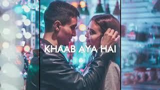 Gambar cover Saans (Reprise) Whatsapp Status   Sad Female Version   Shreya Ghoshal   Best Love Whatsapp Status  