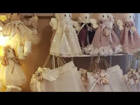 Le bambole di Francesca  Le rose di aprile