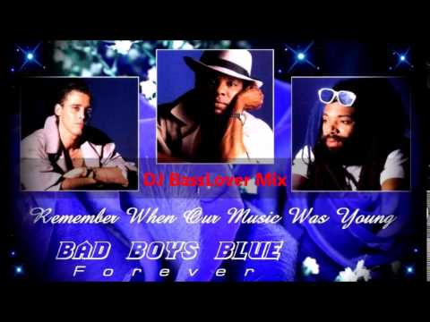 Bad Boys Blue - You´re a Women (Simple Mix // DJB)