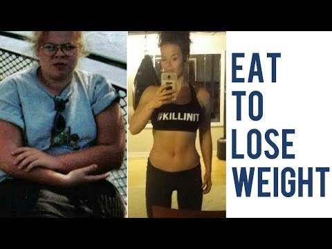 HEALTHY EATING TIPS TO MAKE YOUR FOOD TASTE GREAT! NUTRITION & WEIGHT LOSS!