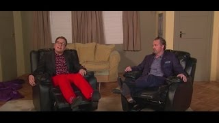 Alan Carr: Chatty Man Matthew Perry Interview