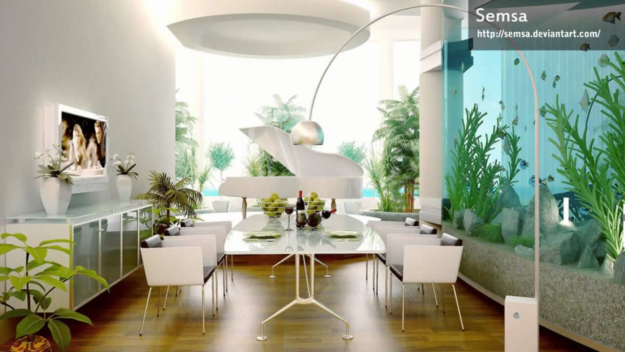 Interior Design Com Unique Interior Design  Youtube