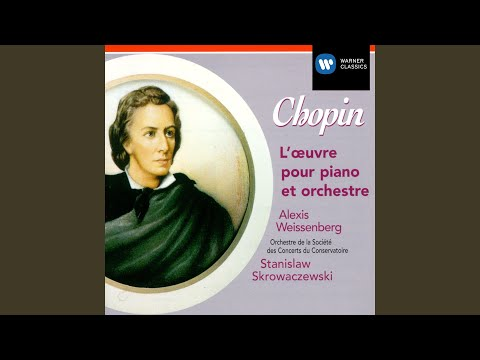 Piano Concerto No. 1 In E Minor, Op. 11: II. Romanze (Larghetto)