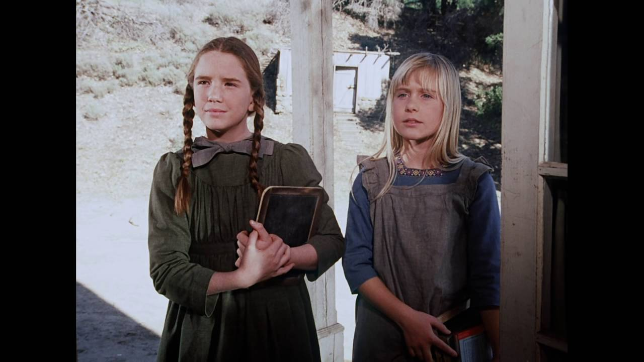 season 3 episode 19 music box little house on the prairie - youtube