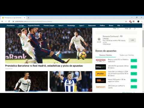 Ultimo Partido De Barcelona Vs Real Madrid