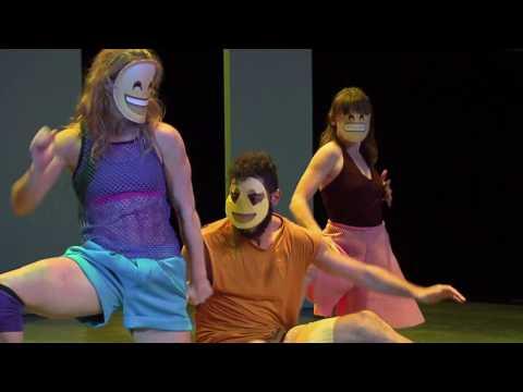 SMART - Danstheater AYA 8 min recap