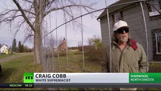 Nazi Next Door? Poor protection for N. Dakota locals terrorized by white supremacist (Ep 3/4)