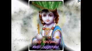 HEY KRISHNA - AMIT DOOKRAM