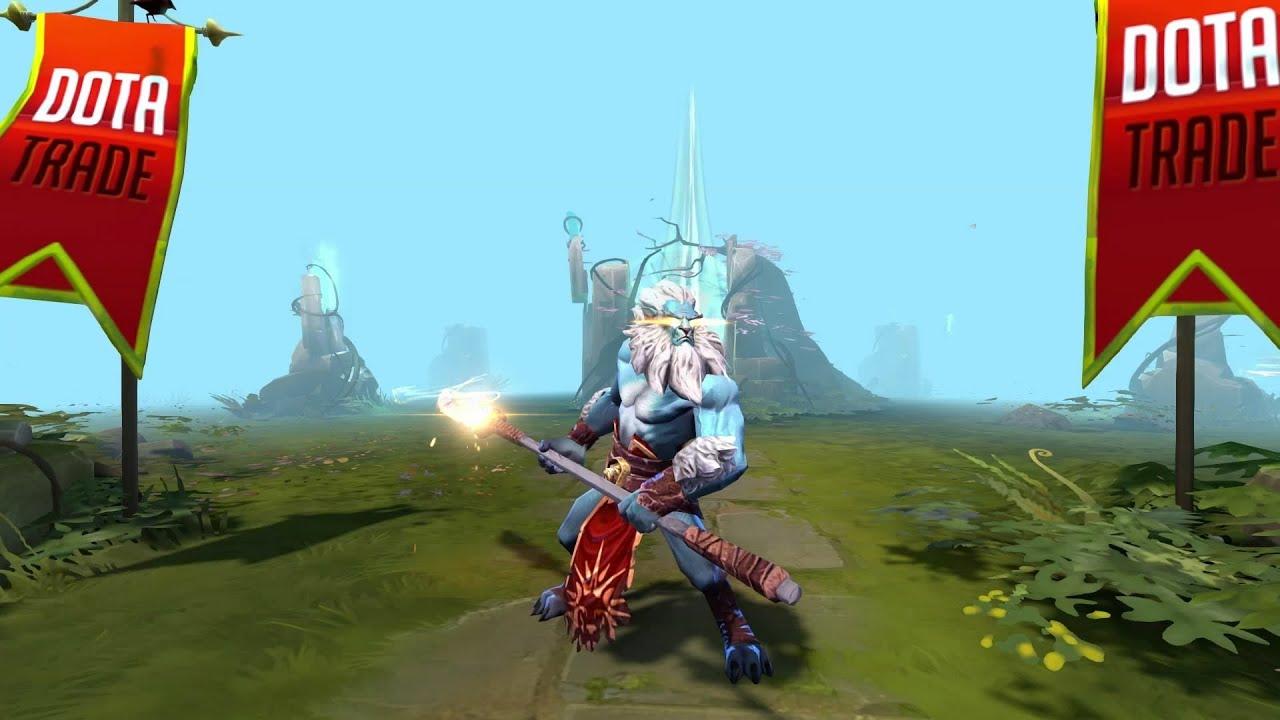 vengeance of the sunwarrior phantom lancer custom animation