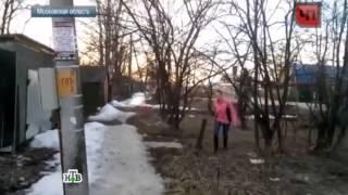 В Ногинске мать назло мужу пыталась ногами избить маленькую дочь