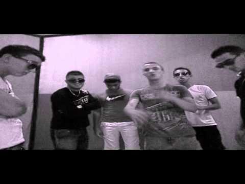 K-TOWN CREW 2014 : FREE STYLE