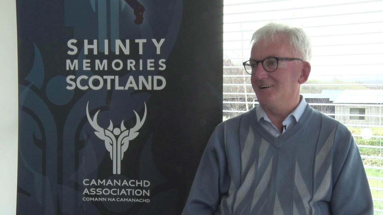 Feet And Away Clips - Hugh Dan MacLennan
