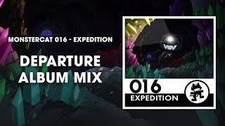 Repeat youtube video Monstercat 016 - Expedition (Departure Album Mix) [1 Hour of Electronic Music]