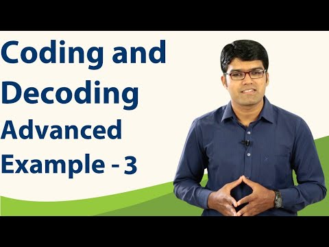 IBPS PO 2017 | Coding and Decoding | Sample Question | Reasoning Ability | TalentSprint