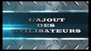 L'INSTALLATION & LA CONFIGURATION DE SERVEUR VOIX-IP ASTERISK
