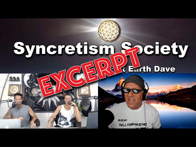 Syncretism Society (Excerpt)