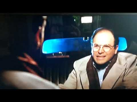 """Seinfeld; """"no One's Ever Been Shot In The City!"""""""