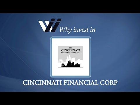 Cincinnati Financial Corp - Why Invest in