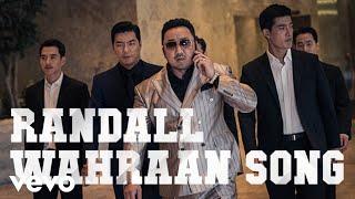 Don Lee Jail Entry - Randall Wahran Song | CassetteVEVO