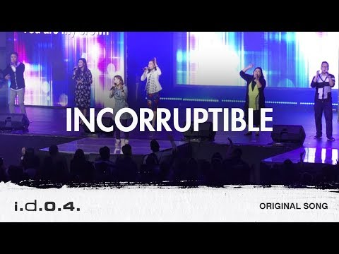I.D.O.4. - Incorruptible (Official Live Video)