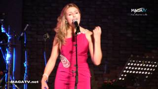 Jennifer Grout - Chanson Marocaine