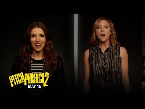 Pitch Perfect 2 - NBA Playoffs Promo (Boston vs Cleveland) (HD)