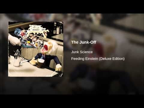 The Junk-Off
