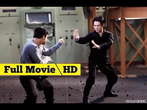 Jet Li, Carla Gugino, Delroy Lindo Movies - The One (2001) Movie - Action Movie | HD