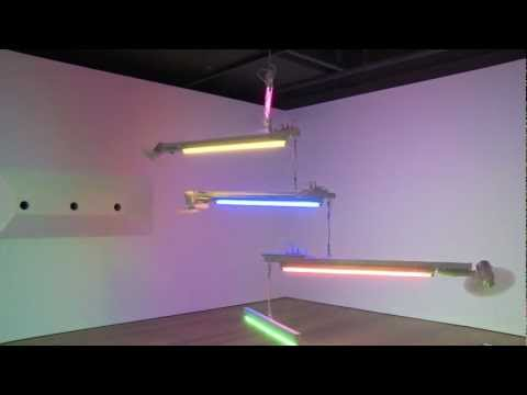 Ross Manning | National New Media Art Award 2012