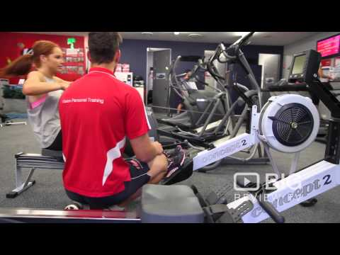 Vision Personal Training, a Fitness Gym in Sydney for Fitness Workout or for Personal Trainer