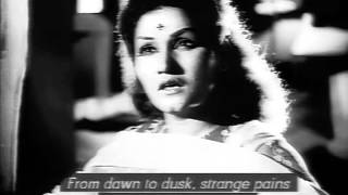 Dupatta - Chandni Raaten