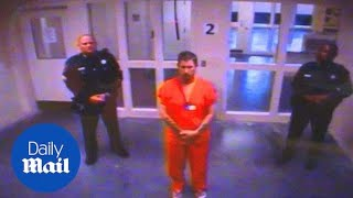 Michael Drejka in court after fatally shooting man over dispute