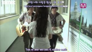 [Monstar] Jo Moon Geun & Kim Ji Soo - First Love (Sub Español) Mp3