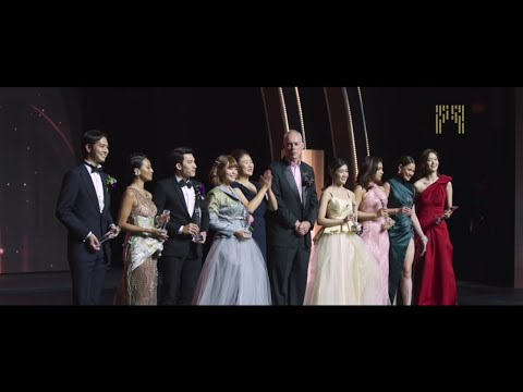 Day 6 Highlights from The 4th International Film Festival & Awards Macao